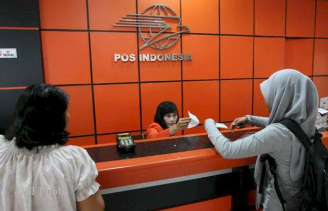 Pos Padang
